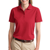 Ladies Dry Zone ® Ottoman Polo / WP-DZO